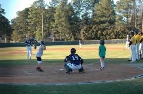 Millbrook High School Game